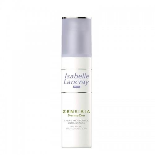Apsauginis jautrios (kuperozinės) odos kremas SPF 5 Isabelle Lancray 30ml