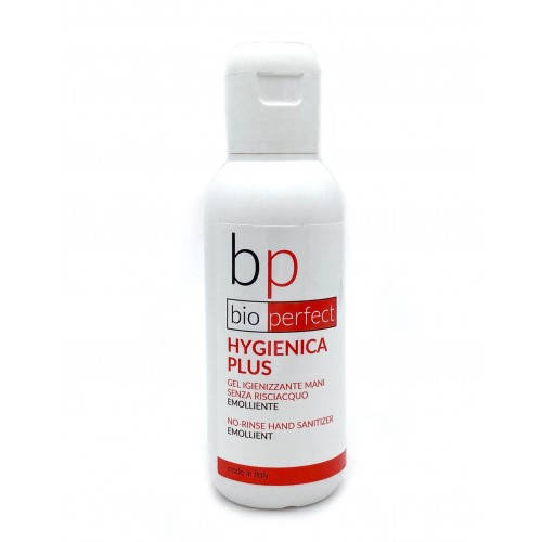 Dezinfekcinis skystis rankoms Bio Perfect 100ml