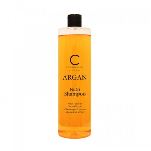 Plaukų šampūnas su arganu ARGAN 500ml