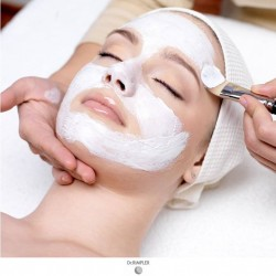 Vizitas pas kosmetologę