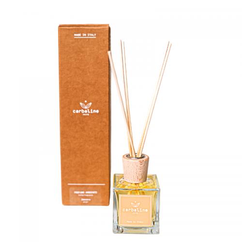 Namų kvapas Carbaline Vervain - Vanilla 100ml