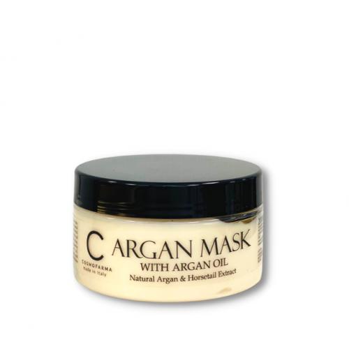 Plaukų kaukė su Argano aliejumi ARGAN 200ml