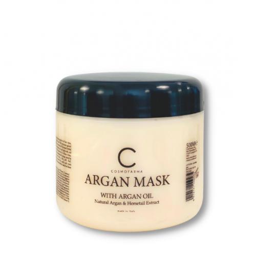 Plaukų kaukė su Argano aliejumi ARGAN 500ml