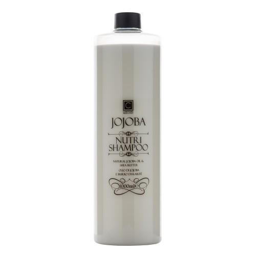 Atstatomasis plaukų šampūnas JOJOBA 1000ml