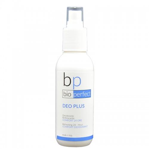 Kūno dezodorantas BIO PERFECT apsauginis 24h 125ml