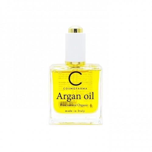 100% Natūralus Argano aliejus 50 ml