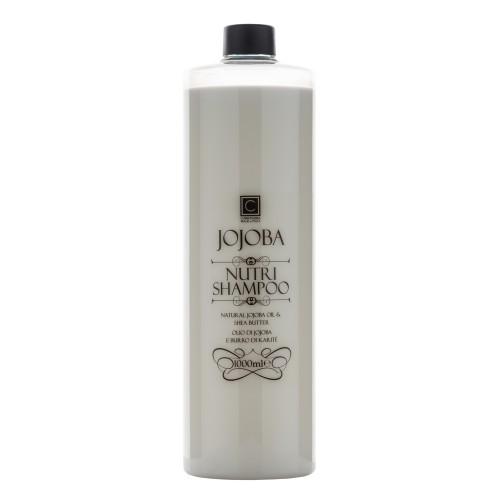 Plaukų šampūnas atstatomasis JOJOBA, 1000 ml