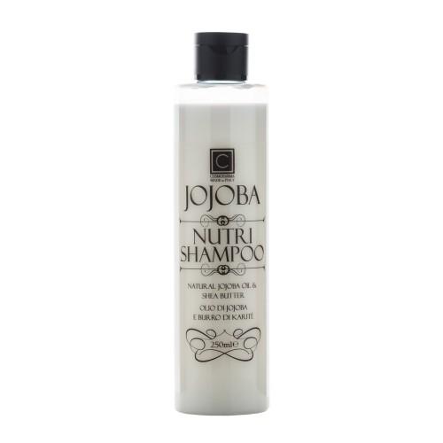 Plaukų šampūnas atstatomasis JOJOBA, 250 ml