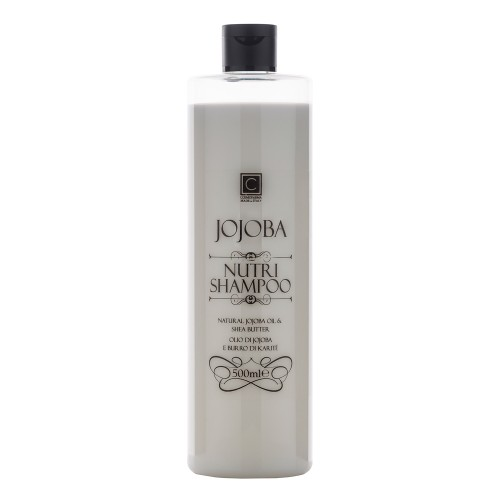 Plaukų šampūnas atstatomasis JOJOBA 500 ml