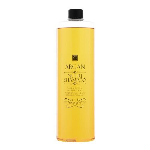 Plaukų šampūnas su arganu ARGAN, 1000 ml