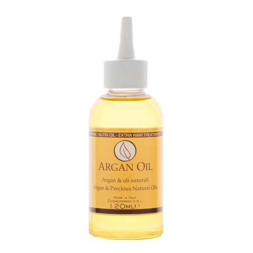 Plaukų aliejus AGRAN OIL, 120 ml