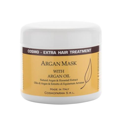 Plaukų kaukė su Argano aliejumi ARGAN, 500 ml
