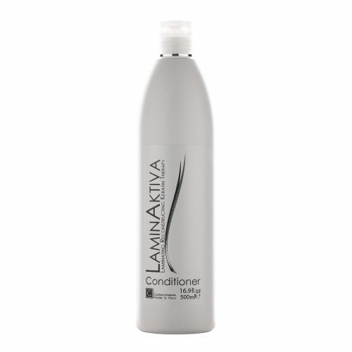 Plaukų šampūnas su keratinu LAMINAKTIVA 250ml