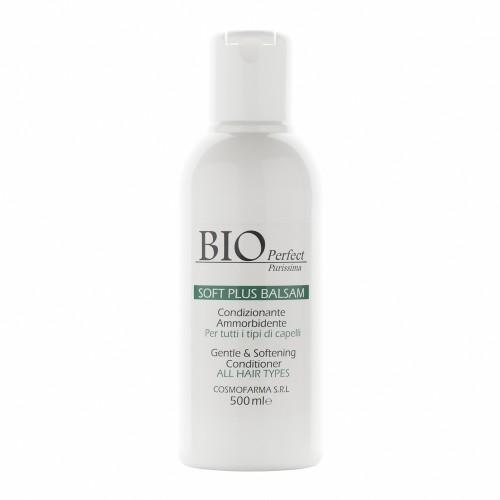 Plaukų balzamas kasdienei priežiūrai BIO PERFECT 500ml