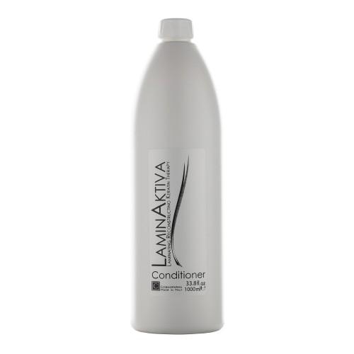 Plaukų kondicionierius su keratinu LAMINAKTIVA 1000ml