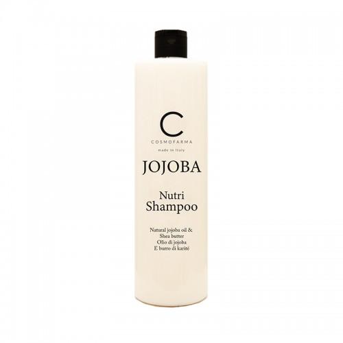 Plaukų šampūnas atstatomasis JOJOBA 500ml
