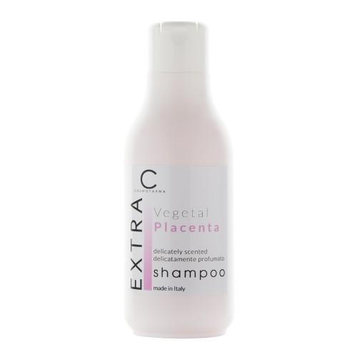 Plaukų šampūnas nuo slinkimo EXTRA PLACENTA 500ml