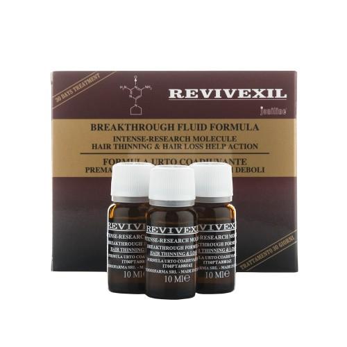 Plikimą stabdanti terapija REVIVEXIL 3x10ml