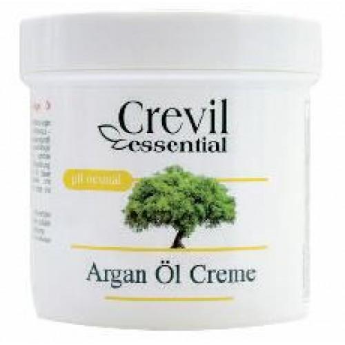 Kūno balzamas su Argano aliejumi Crevil 250ml