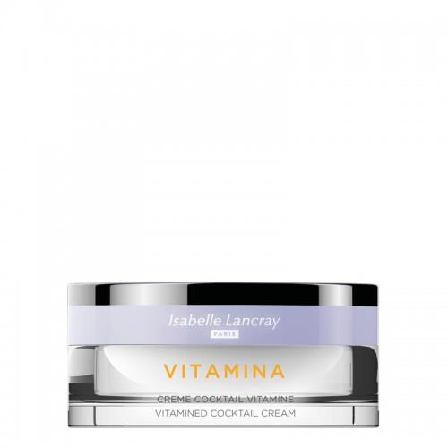 Atstatomasis vitaminų kremas Isabelle Lancray 50ml