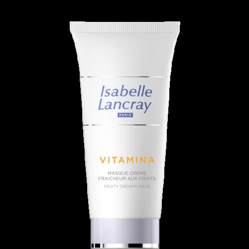 Vitamininė veido ir paakių kaukė Isabelle Lancray 50ml