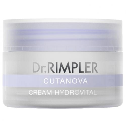 Drėkinamasis kremas pavargusiai išsausėjusiai odai Cream Hydrovital DR.RIMPLER 50ml