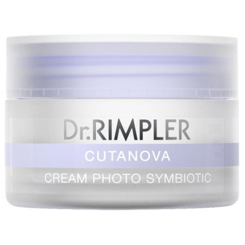 Jaunatvišką spindesį suteikiantis kremas odai Cream Aqua Protect DR.RIMPLER 50ml