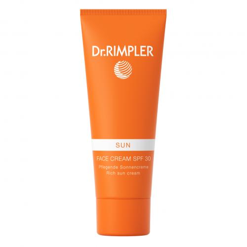 Apsauginis veido kremas Face Cream SPF30 DR.RIMPLER 75ml