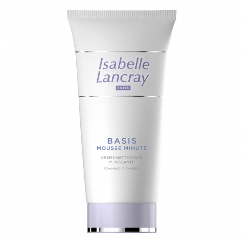 Prausimosi putos  ISABELLE LANCRAY 150ml