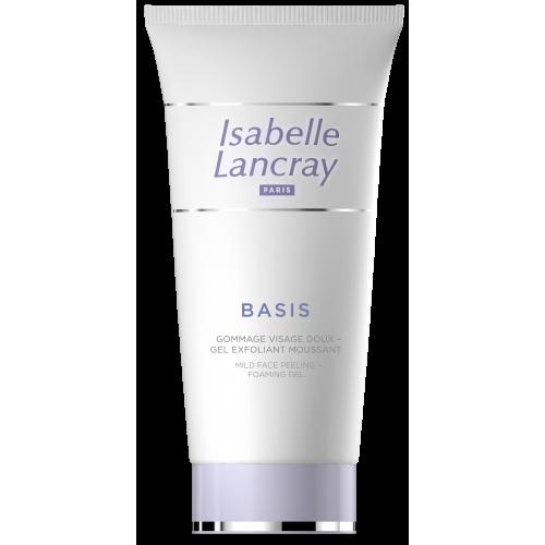 Švelnus abrazyvinis veido odos šveitiklis Foaming Facial Peeling Gel ISABELLE LANCRAY 150ml