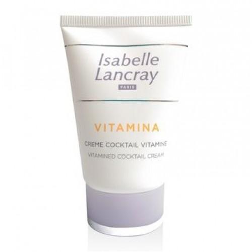 Atstatomasisi vitaminų kremas ISABELLE LANCRAY 30ml