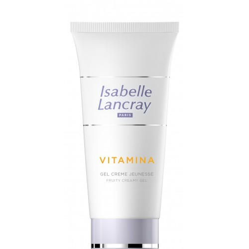 "Kremas ""Vitaminų kokteilis"" Vitamined Cocktail cream ISABELLE LANCRAY 30ml"