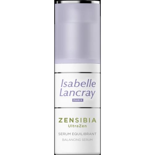 Atstatomasis jautrios (atopinės) odos serumas Zensibia UltraZen Balancing Serum ISABELLE LANCRAY 20ml