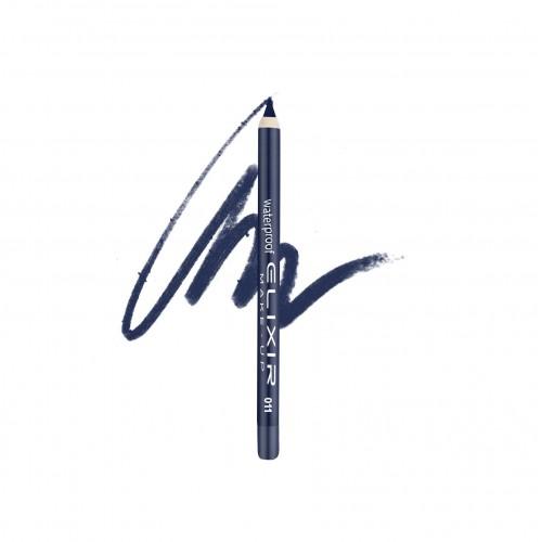 Akių kontūro pieštukas ELIXIR NR.011