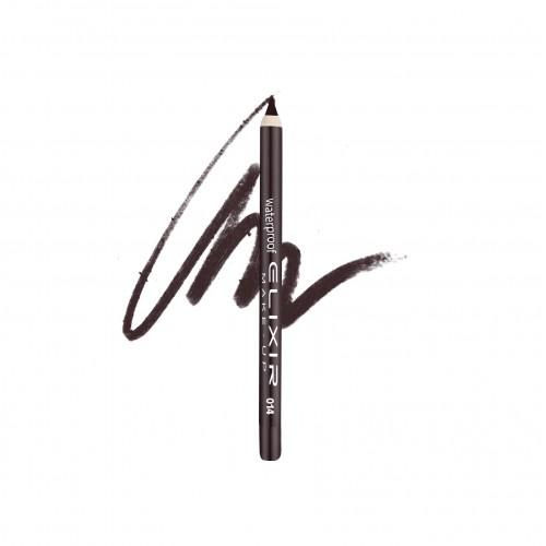 Akių kontūro pieštukas ELIXIR NR.014