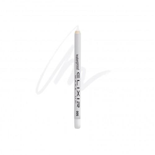 Akių kontūro pieštukas ELIXIR NR.005