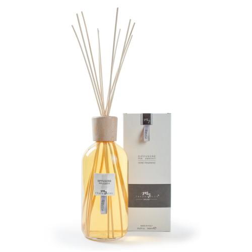 Namų kvapas MY FRAGRANCES Lavender & Camomille, 1000 ml