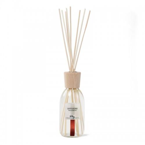 Namų kvapas MY FRAGRANCES, Aromatic Wood, 250 ml