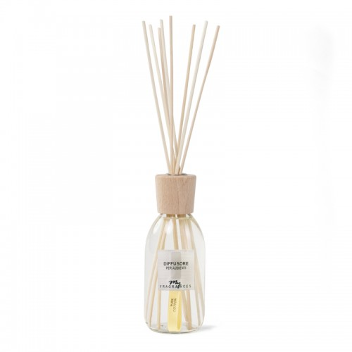 Namų kvapas MY FRAGRANCES, Pure cotton, 250 ml