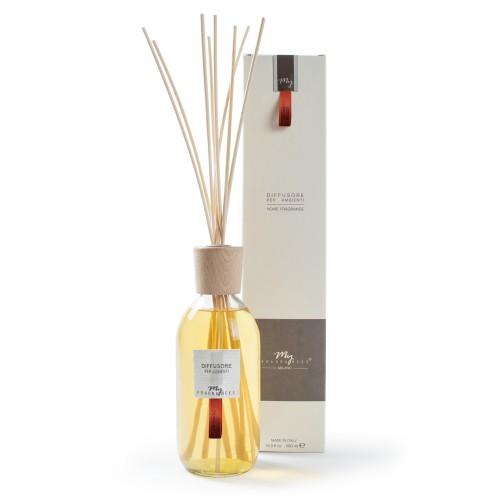 Namų kvapas MY FRAGRANCES Aromatic Wood, 500 ml
