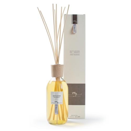 Namų kvapas My Fragrances Lavender & Camomille 500ml