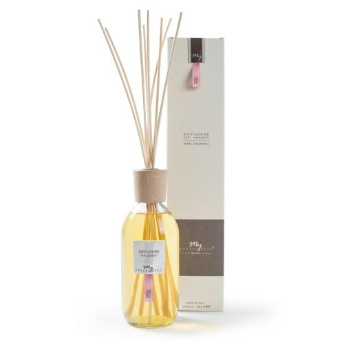 Namų kvapas MY FRAGRANCES Sweet Peonia, 500 ml