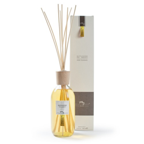 Namų kvapas MY FRAGRANCES Sandalwood & Orange, 500 ml