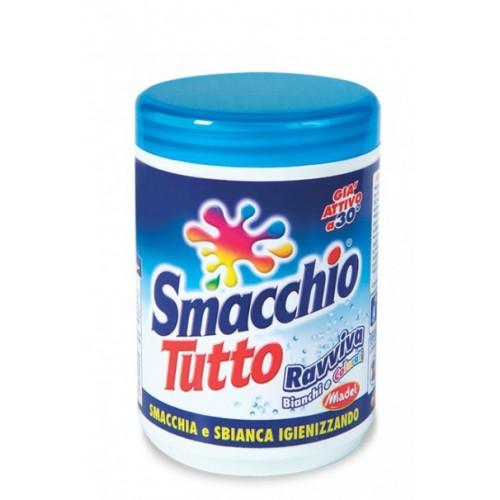 Fermentinis audinių dėmių valiklis SMACCHIO TUTTO 600g
