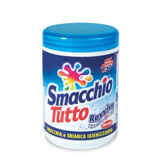 Fermentinis audinių dėmių valiklis SMACCHIO TUTTO, 600 g