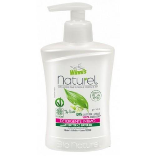 Ekologiškas intymios higienos prausiklis WINNI'S 250ml
